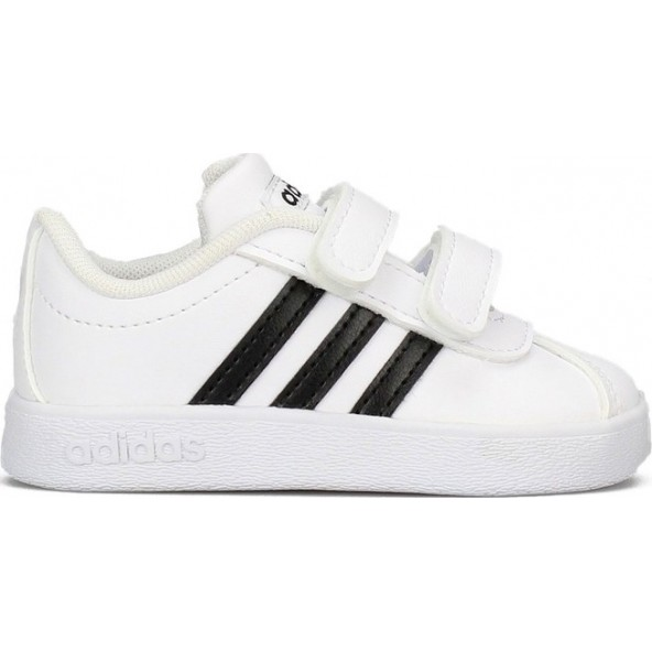 Adidas Inspired VL Court 2.0 I DB1839 Παπούτσι αθλητικό