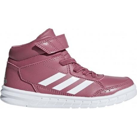 Adidas Altasport Mid El K AQ0185 Μποτάκι αθλητικό