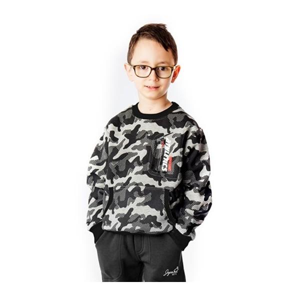 Joyce 87105 Μπλούζα φούτερ