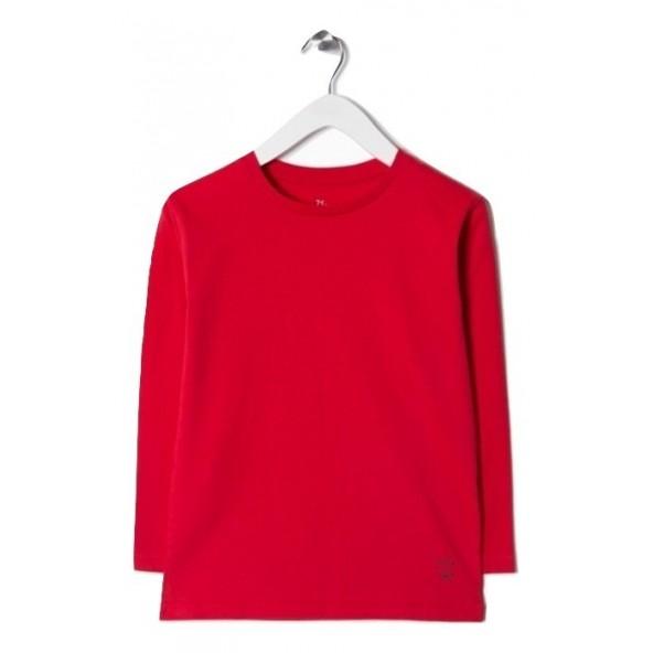 Zippy ZIPB03001 Μπλούζα αγόρι κόκκινο