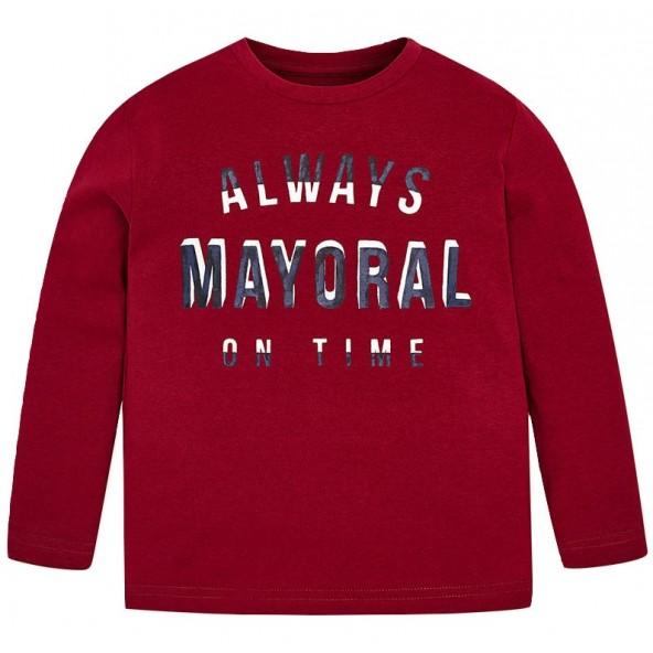 Mayoral 18-00173-047 Μπλούζα 173