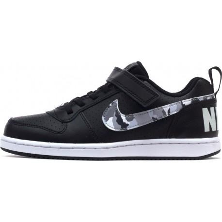 Nike Court Borough Low PSV 870025-005 Αθλητικά