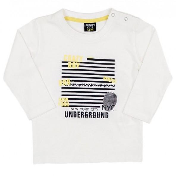 Funky 219-806109-1 Μπλούζα
