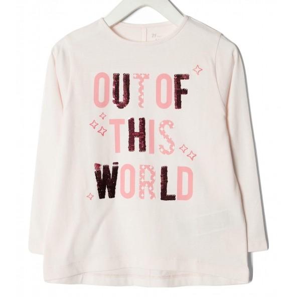 Zippy ZG054313 Μπλούζα κορίτσι