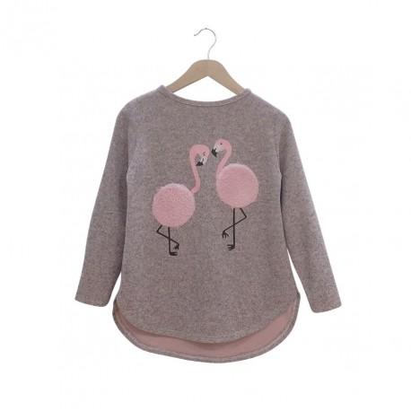Ebita 187173 Μπλούζα Ροζ