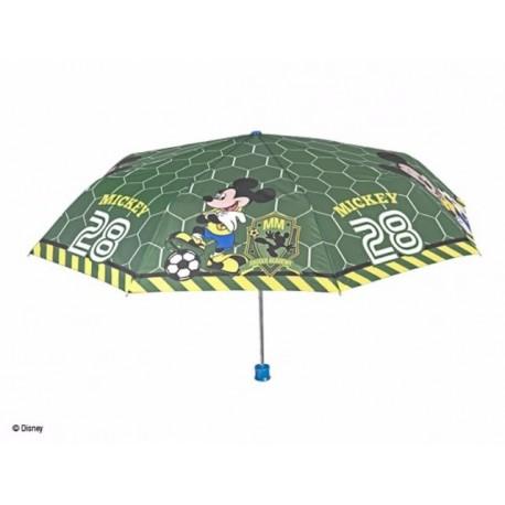 Loly 50103 Ομπρέλα Πράσινη