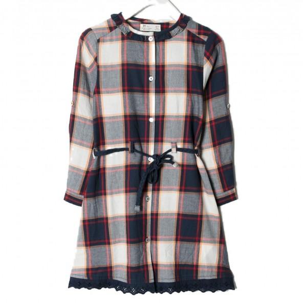 Zippy ZG214316 Φόρεμα κορίτσι
