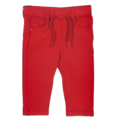 Losan 827-6663AC Παντελόνι Κόκκινο