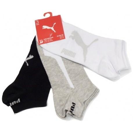 Puma 204202001 325 Κάλτσες