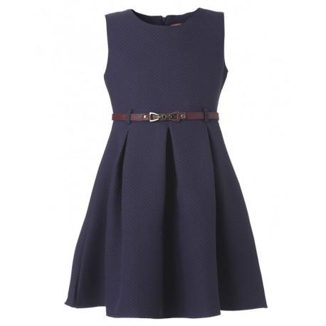 Energiers 16-118245-7 Φόρεμα μπλε
