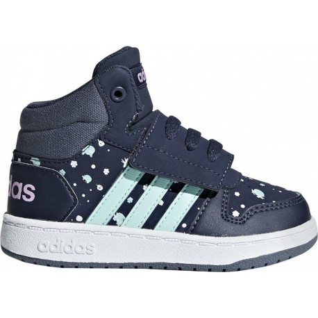 Adidas HOOPS MID 2.01 B75953 Αθλητικά