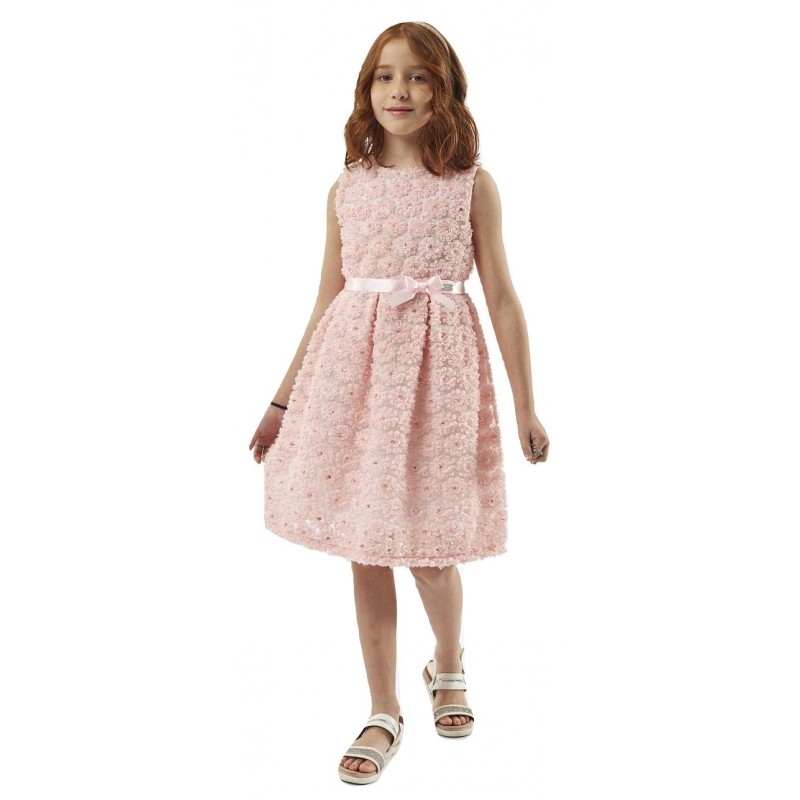 64bfa018c29 Ebita 198005 Φόρεμα αμάνικο