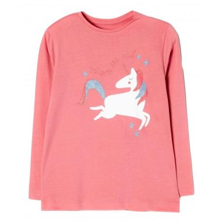 Zippy ZG0303-455-4 Μπλουζάκι κορίτσι