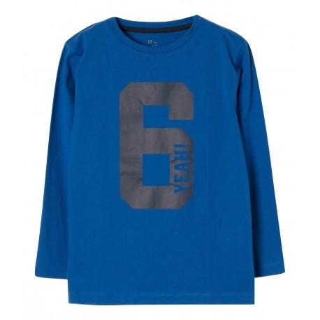 Zippy ZB0303-455-2 Μπλουζάκι αγόρι