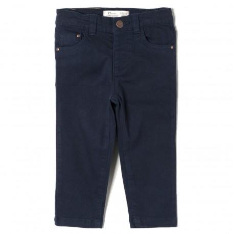 Zippy ZTB0401-455-1 Παντελόνι βρεφικό αγόρι μπλε navy