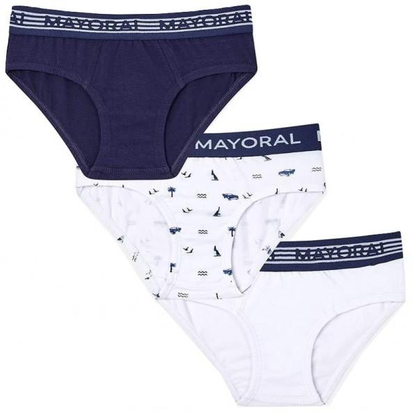 Mayoral 29-10556-075 Σετ σλιπάκια 10556