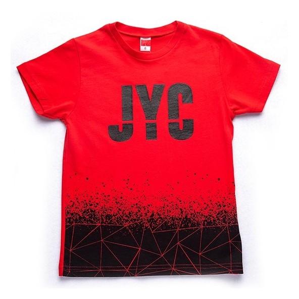 Joyce 91506 Μπλουζάκι κοντομάνικο