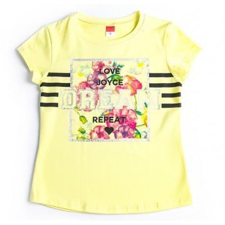 Joyce 92501 Μπλουζάκι κοντομάνικο