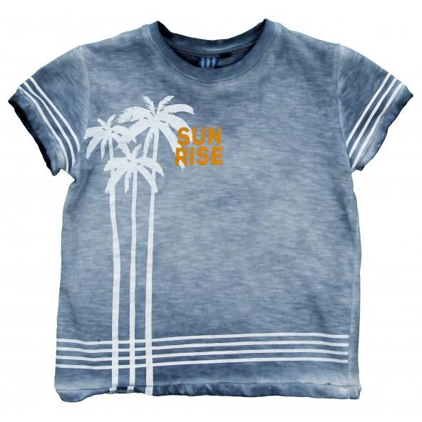 Gang 119958 Μπλούζα