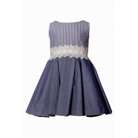 Μ&Β 9407 Φόρεμα