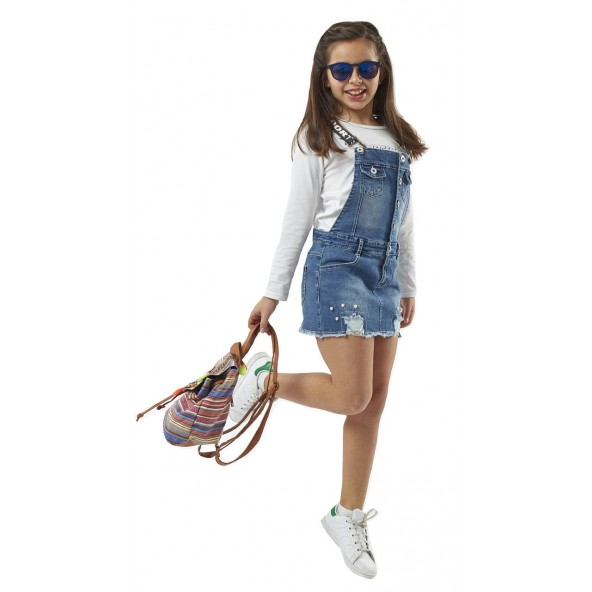 Ebita 198076 Ολόσωμη φούστα