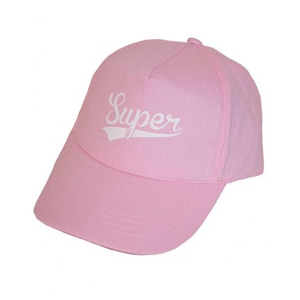 Energiers 39-0190143 Καπέλο Ροζ