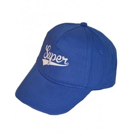 Energiers 39-0190143 Καπέλο Μπλε