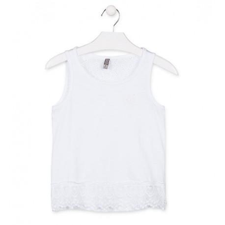 Losan 914-1007AA Μπλούζα κορίτσι