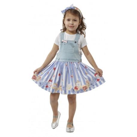 Ebita 198257 Φόρεμα