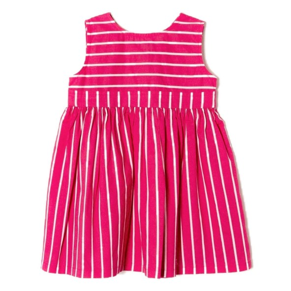 Zippy ZTG0502-455-32 Φόρεμα βρεφικό φούξια