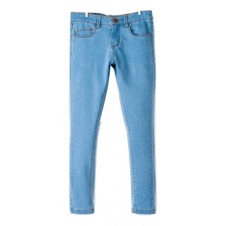 Zippy ZG23-323-13 Τζιν παντελόνι κορίτσι