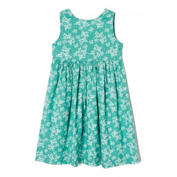 Zippy ZG0502-455-39 Φόρεμα παιδικό βεραμαν