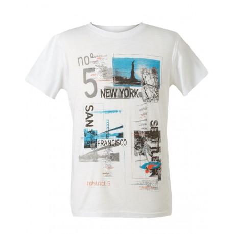 Energiers 13-219025-5 Μπλούζα