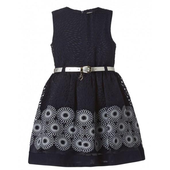 2ed7f6e5693 Losan 916-7798AA Φόρεμα παιδικό - MDSjunior