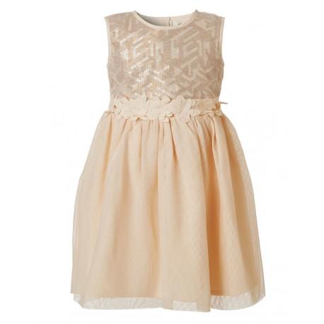 Energiers 45-219370-7 Φόρεμα με παγιέτες