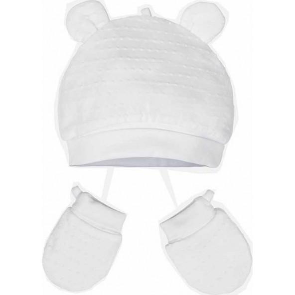 Mayoral 30-19916-039 Σετ καπέλο γάντια 19916