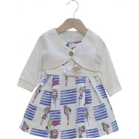 Ebita 198529 Φόρεμα