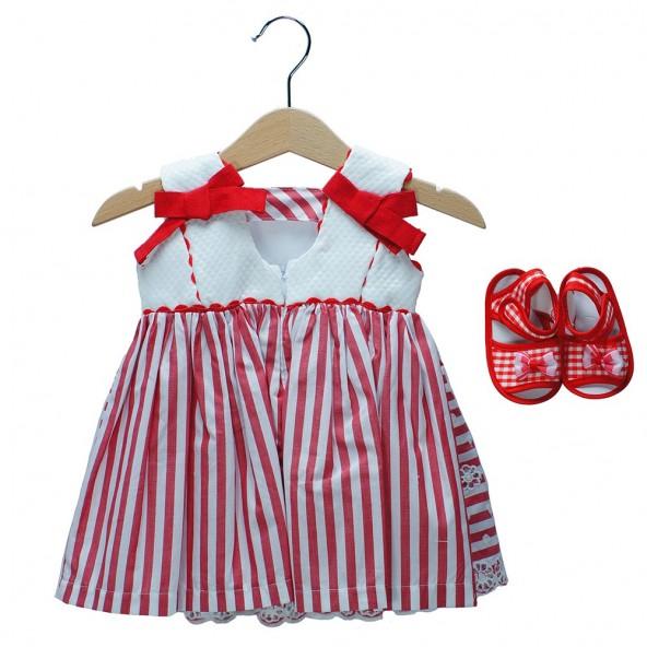 Ebita 198527 Φόρεμα