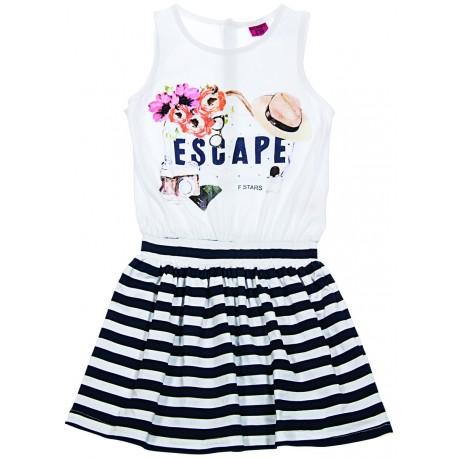 Funky 119-528102-1 Φόρεμα