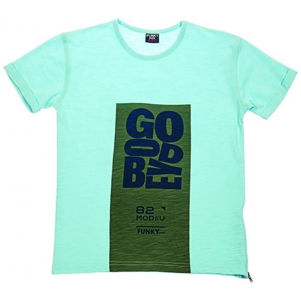 Funky 119-105112-1 Μπλούζα