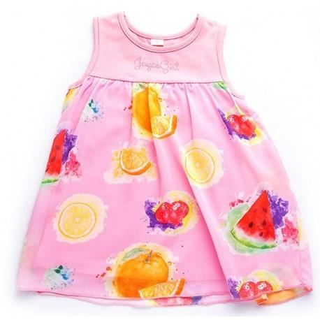 Joyce 92401 Φόρεμα Ροζ