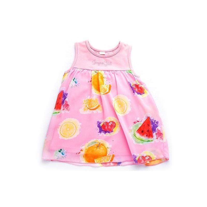7015076fcdc Joyce 92401 Φόρεμα Ροζ. Loading zoom