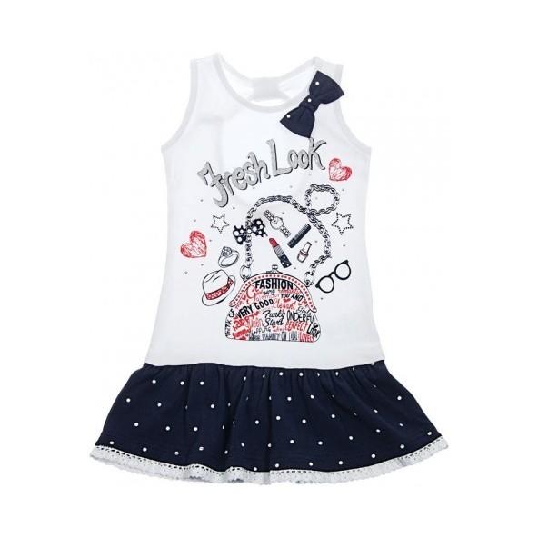 Funky 119-728101-1 Φόρεμα παιδικό