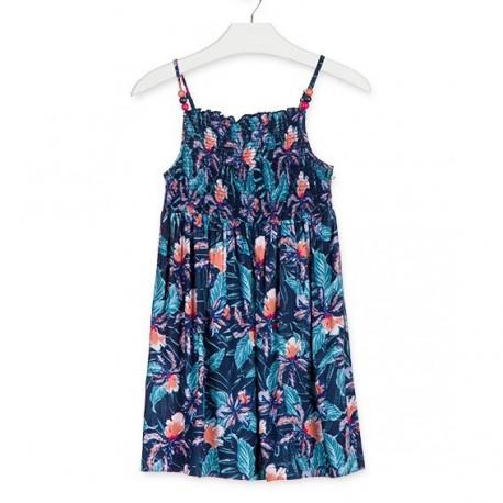 Losan 914-7023AA Φόρεμα παιδικό