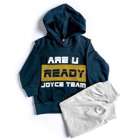 Joyce 91204 Σετ φόρμα