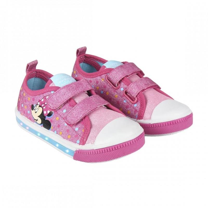 d6c314c2b9 Loly 2300003620 Minnie sneaker με φωτάκια. Loading zoom