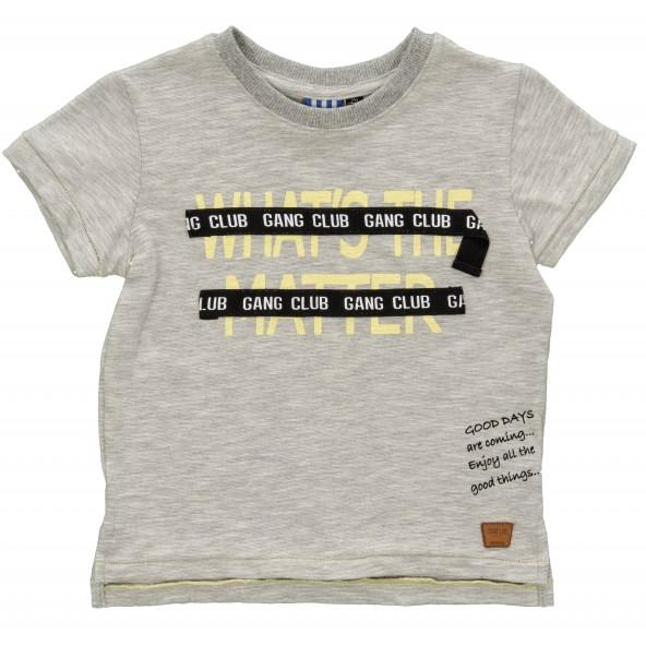 Gang 119540 Μπλούζα κοντομάνικη