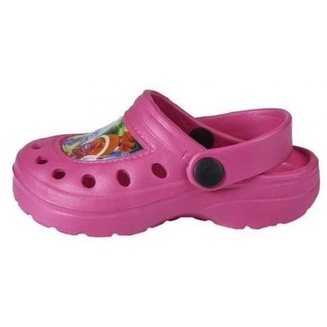 Loly 2300002406 Crocs Φουξ