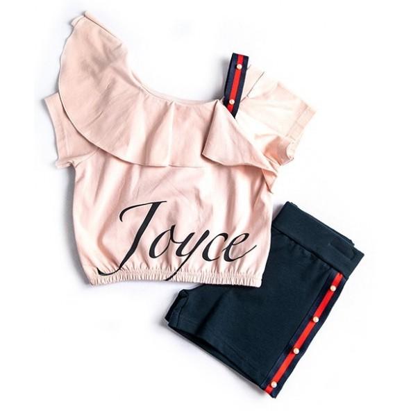 Joyce 92721 Σετ σορτς