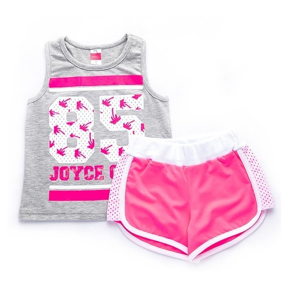 Joyce 92361 Σετ σορτς